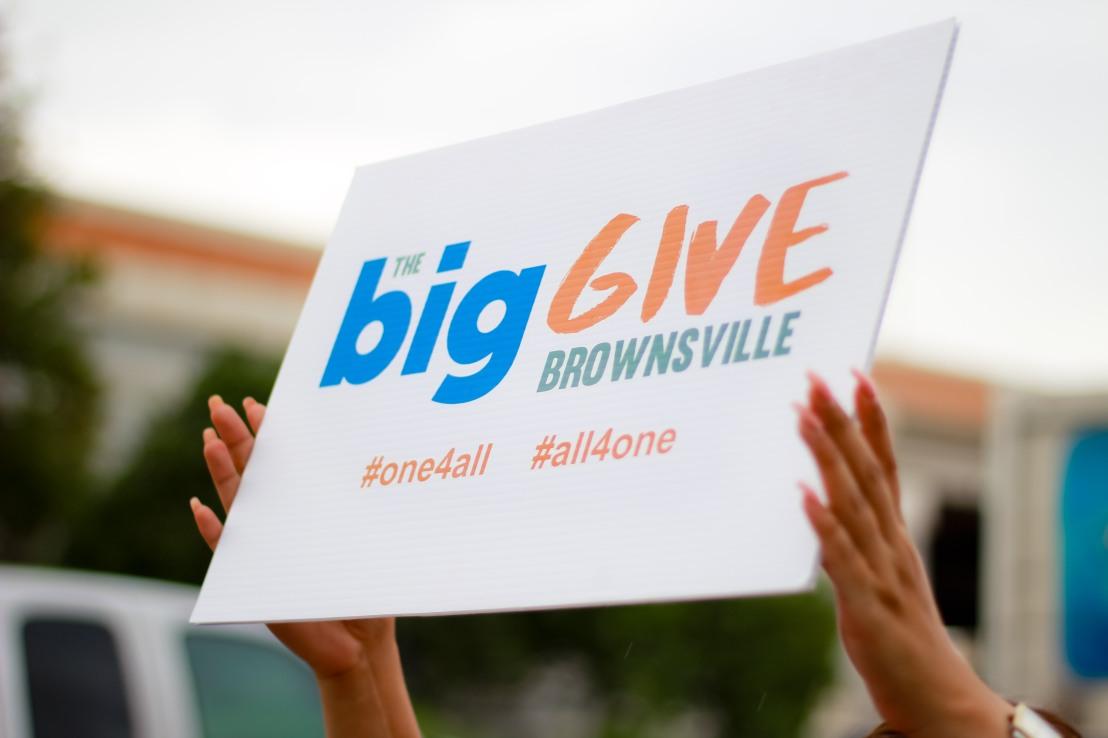 Big Give-93